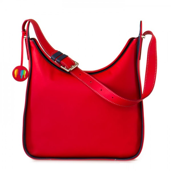 Amarante Hobo Red