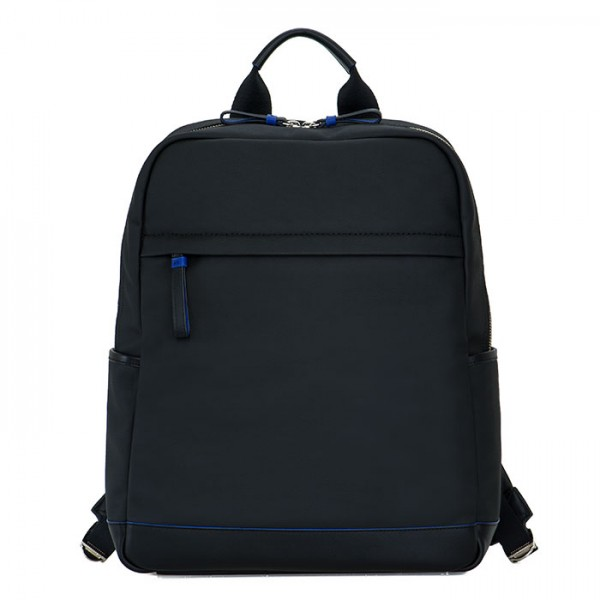 Voyager Classic Backpack Black