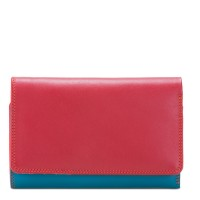 Medium Tri-fold Wallet Vesuvio