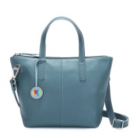 Naples Small Crossbody Urban Sky