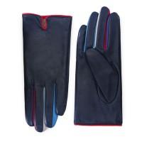 Short Gloves (Size 7.5) Royal