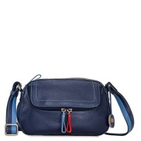 Seoul Small Shoulder Bag Blue