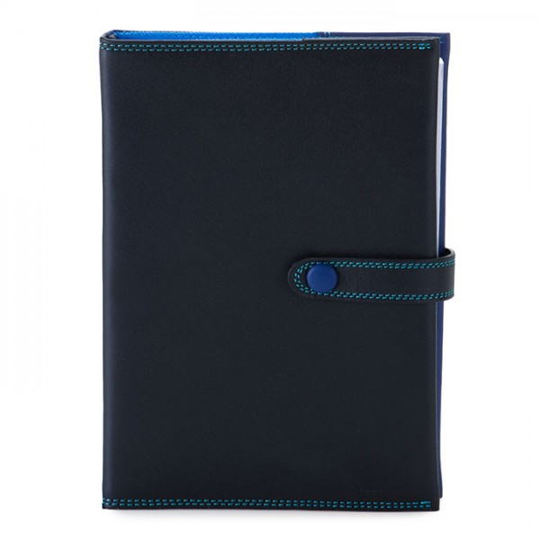 Small Notebook Black Pace