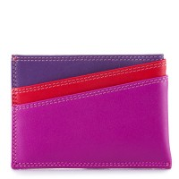 E/W Credit Card Cover Sangria Multi