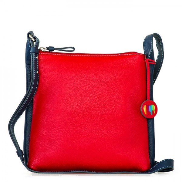 Lima Crossbody Red