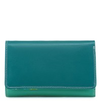 Medium Tri-fold Wallet Mint