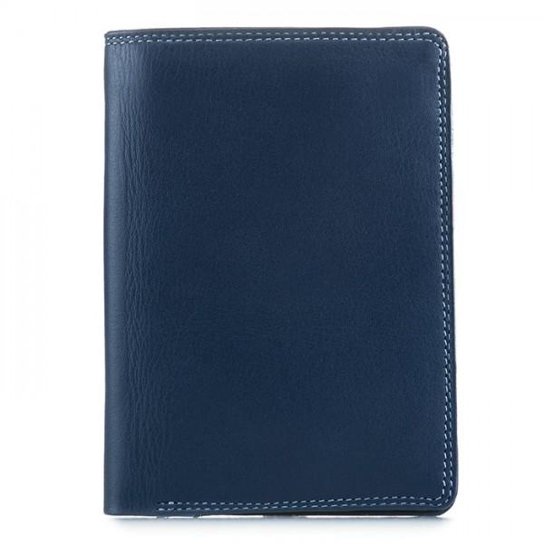 Portafoglio Continental con tasche per carte di credito Royal