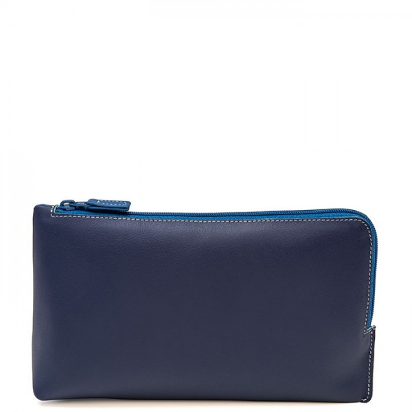 Cosmetic Case Denim