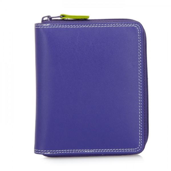 Zip Around CC Wallet Lavender