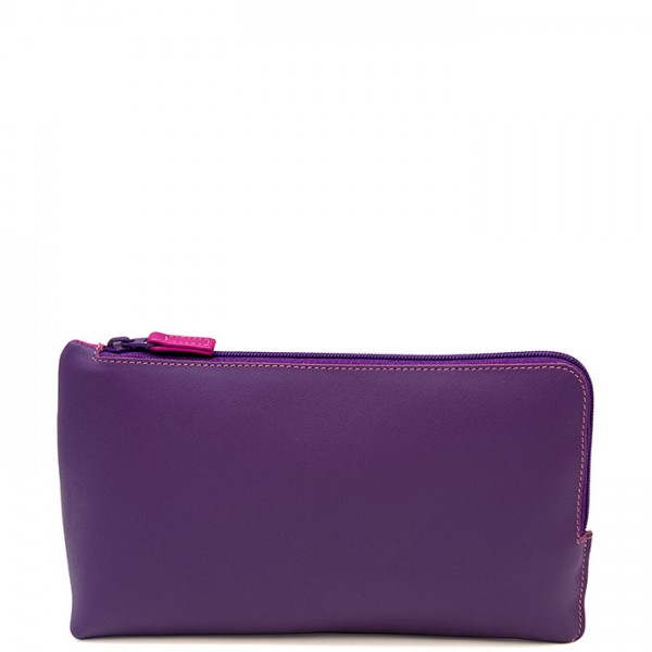 Cosmetic Case Sangria Multi