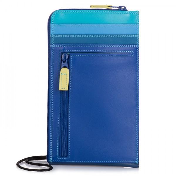 Cartera/billetera colgada al cuello Seascape