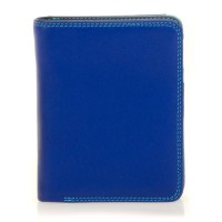 Medium Zip Wallet Seascape