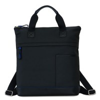 Voyager N/S Backpack Black