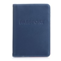 RFID Passport Cover Royal