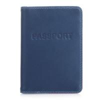 Custodia per passaporto con tecnologia RFID Royal