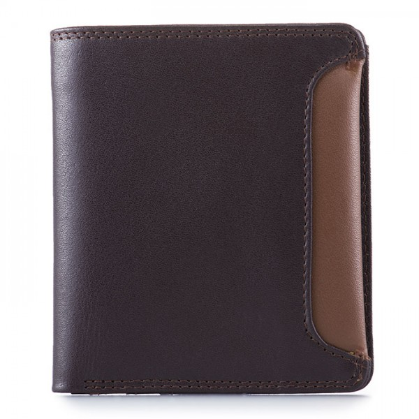 Greenwich Standard Wallet Brown