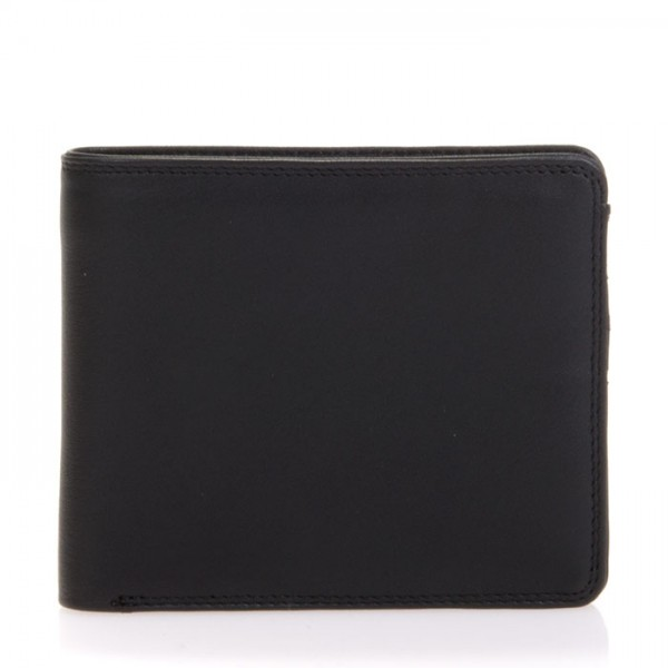 Standard Men's Wallet Black