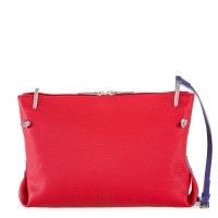 Rio Slouch Bag Red