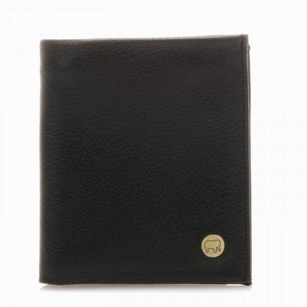 Panama Standard Wallet Black