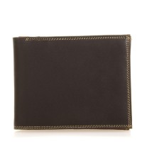 Medium Men's Wallet Safari Multi