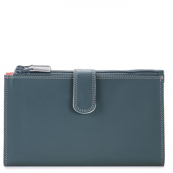 Double Zip Organiser Urban Sky