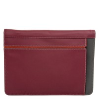 Office A4 Document Case Chianti