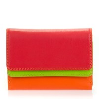 Double Flap Purse/Wallet Jamaica