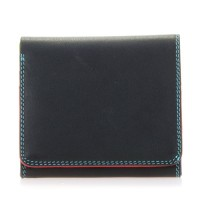 Tray Purse Wallet Black Pace