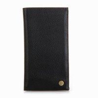 Panama Breast Pocket Wallet Black