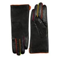 Long Gloves (Size 7.5) Black Pace