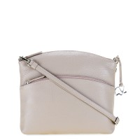 Cremona Rounded Cross Body Stone