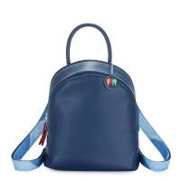 Riga Backpack Blue