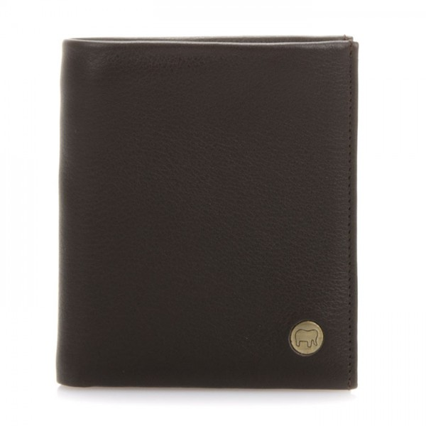 Panama Standard Wallet Brown