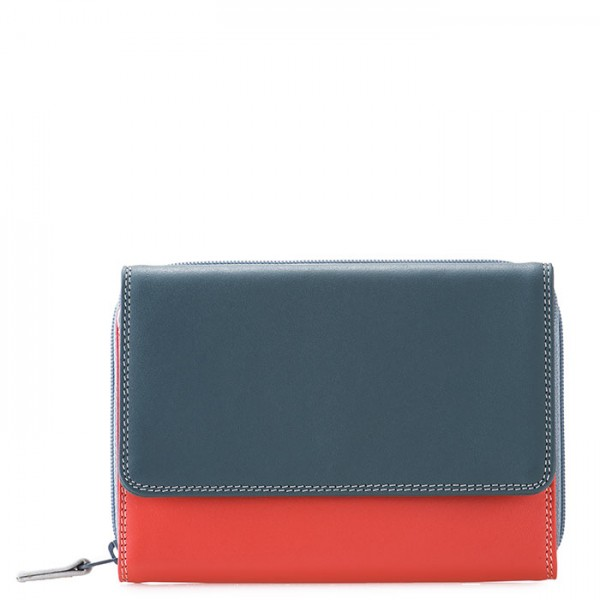 Passport Holder Wallet Urban Sky