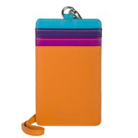 CC Holder with Lanyard Copacabana