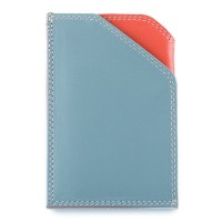 N/S Credit Card Cover Urban Sky