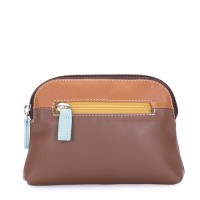 Large Coin Purse Mocha