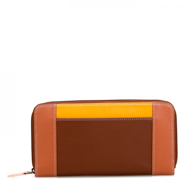 Large Zip Wallet Siena
