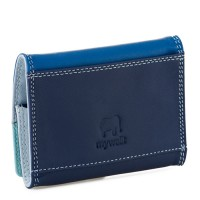 Small Coin Pouch Denim