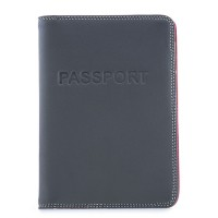 Passport Cover Storm