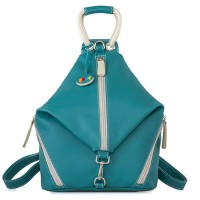 Caracas Backpack Teal