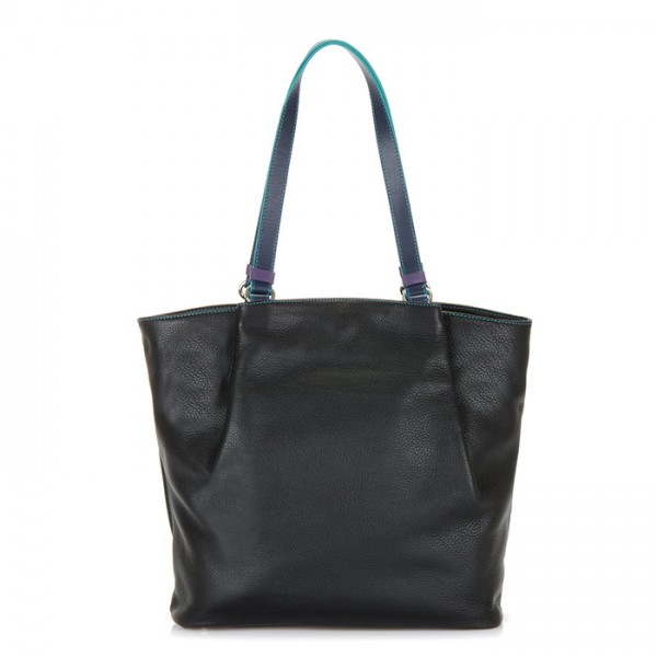 Shopper Verona Black Pace