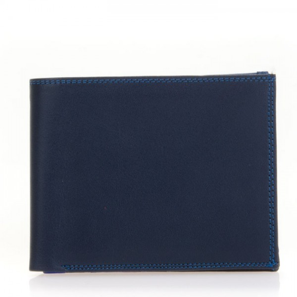 Medium Men's Wallet Kingfisher