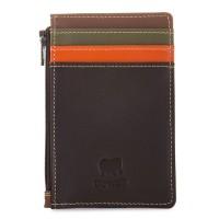 Porta carte di credito con portamonete Safari Multi