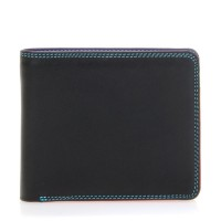 Standard Men's Wallet Black Pace