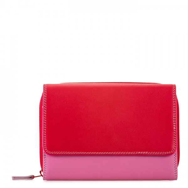 Passport Holder Wallet Ruby