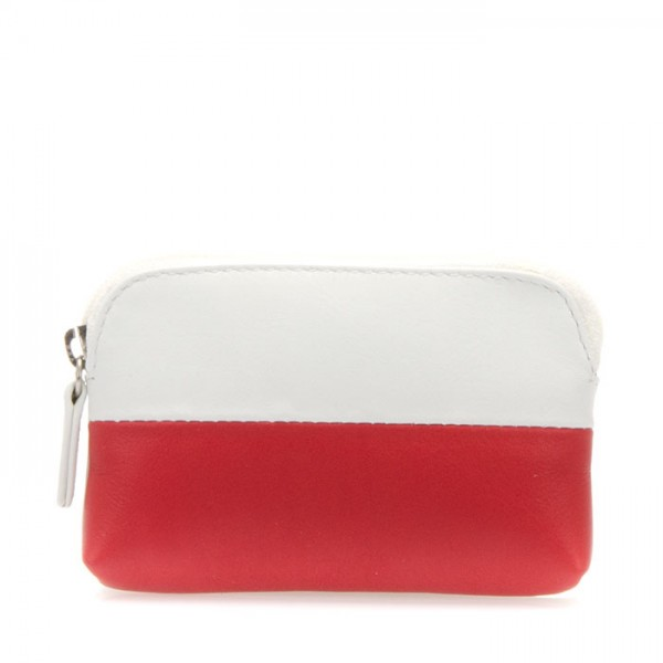 Flag Purse Poland