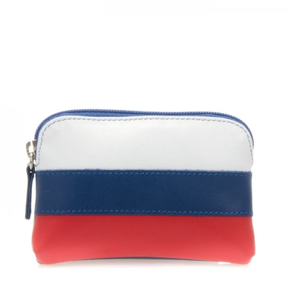 Flag Purse Russia