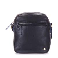 Panama Small Flight Bag Black