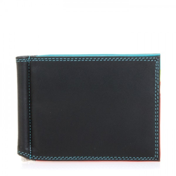 Money Clip Wallet Black Pace